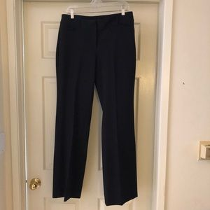 White House Black Market black pants size 8R